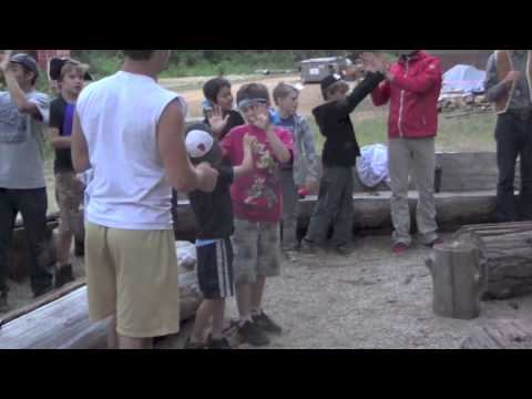 Camp Pendola - Summer 2014 Promo
