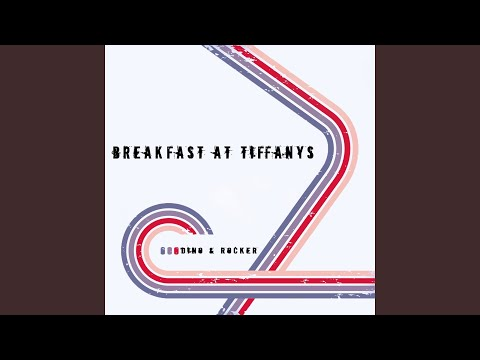 Breakfast At Tiffanys (Movetown Remix)