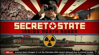 Secret State Inside North Korea Documentary 2018 - Documentary Films Full Length HD