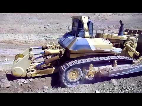 0 Worlds Most Colossal Construction Machinery