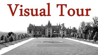 Asheville (NC) United States  City new picture : Biltmore Estate - House and Gardens - Asheville, North Carolina NC