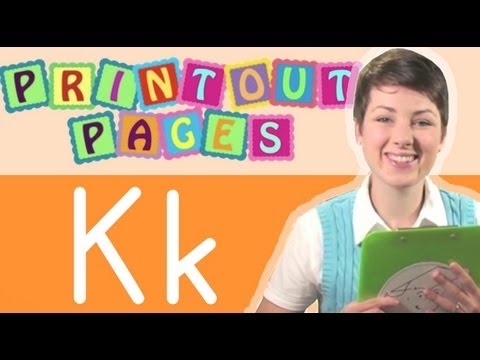 Learn to write with Ms. Victoria, Learn the alphabet. Printout Pages on TinyGrads. homeschool family
