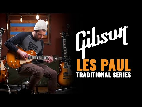 Gibson Les Paul Traditional Premium Finish 2016 T Honey Burst