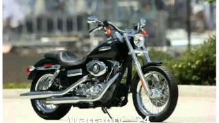 1. 2005 Harley-Davidson Dyna Glide Super Glide Sport - Walkaround, Specs [motosheets]