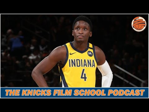 What would the Knicks have to give up for Victor Oladipo?