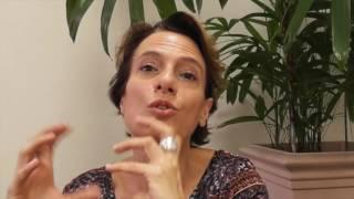 Agnès Louveau de la Guigneraye - DRH de la CCI-NC