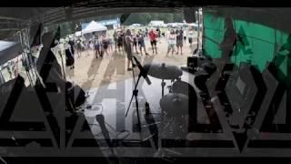 Video Levák BoB @fluff fest 2017 Psychtent