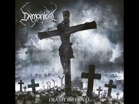 Demonical - From Northern Shores