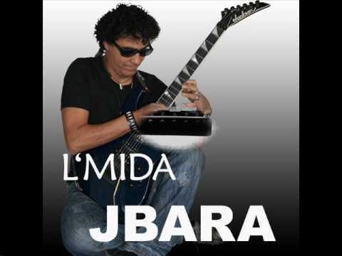 "Le nirvana du Rock-fusion marocain avec ""Ladar"" de Med Jbara"