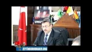Av.Fethi Ahmet Alparslan Hocalı Katliamı Açıklaması