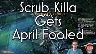 Thought you guys might like this little segment from a pre-game on stream from April 1st. Be sure to check out: Scrub Killa: Twitch ...