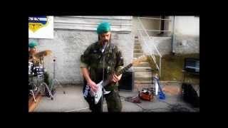 Video [D]EFEKT - Na školu vojenskou...