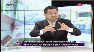 Video Solusi Versi Hary Tanoesoedibjo Atasi Pelemahan Nilai Tukar Rupiah - iNews Sore 05/09 MP3, 3GP, MP4, WEBM, AVI, FLV September 2018