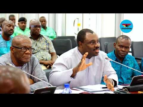 'Komenda Sugar Factory never produced sugar' - Deputy Minister for Trade and Industry