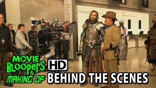 Nonton Night At The Museum  Secret Of The Tomb  2014  Making Of   Behind The Scenes  Part1 3  Film Subtitle Indonesia Streaming Movie Download