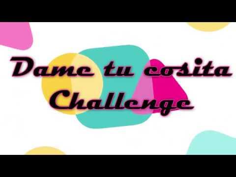 DanzXpres Sridevis Presents: Dame tu cosita Challenge