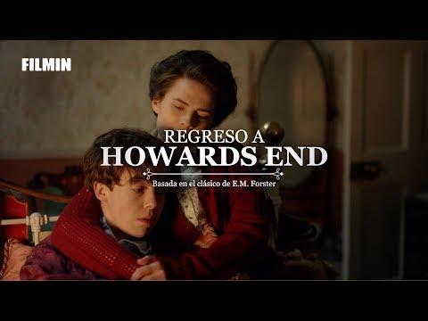 Regreso a Howards End - Tráiler   Filmin