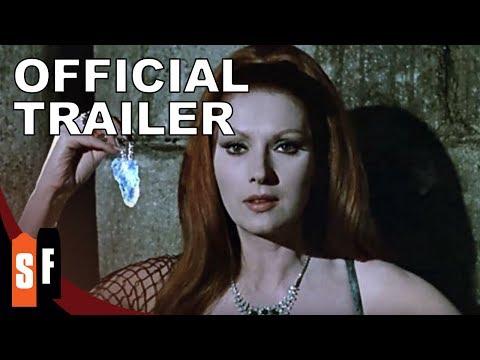 The Loreley's Grasp (1976) - Official Trailer