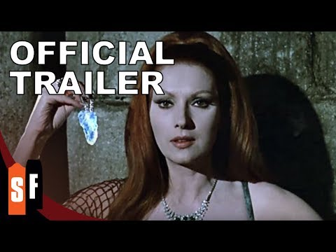 The Loreley's Grasp (1976) - Official Trailer