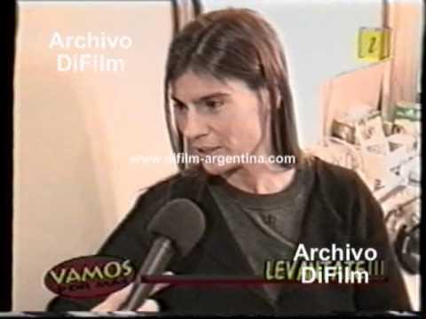 DiFilm - Reportaje a Millie Stegman