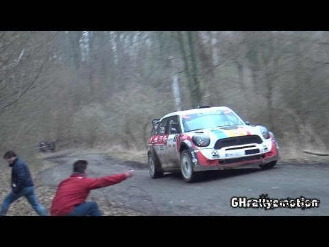 Best of: EGER RALLYE 2015 - GHrallyemotion
