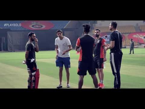 A dose of humour for mental fitness  ft. Ashish Nehra   VIVO IPL 2018