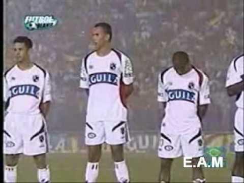Cúcuta Deportivo campeón colombiano del 2006