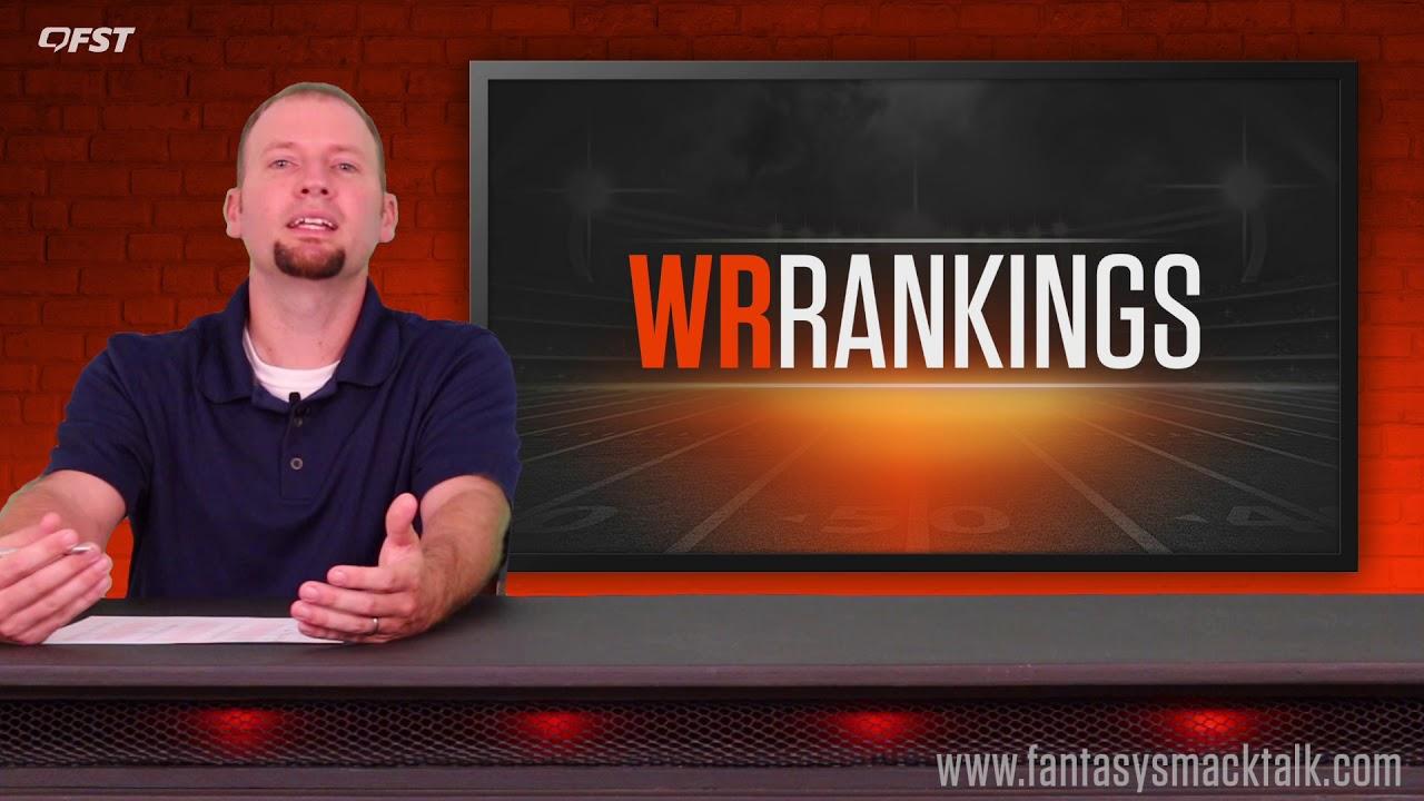 Fantasy Football: Week 6 Player Rankings thumbnail