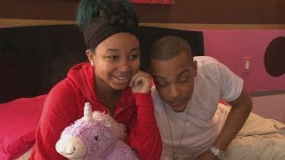T.I. ''Explains To His Kids Why Tiny Left Him''