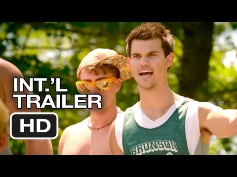 Grown Ups 2 International TRAILER 1 (2013) - Adam Sandler Movie HD Video