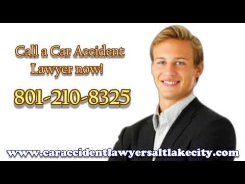 Salt Lake City Personal Injury Attorney | (801) 210-8325