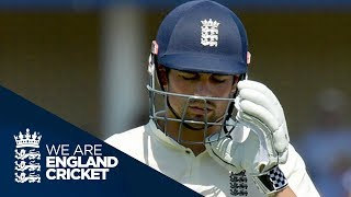South Africa Level Series After England Collapse - England v South Africa 2nd Test Day Four 2017