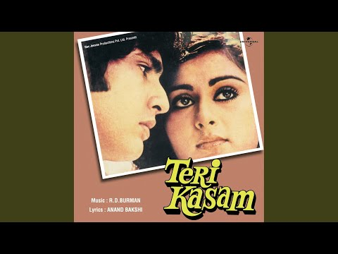 Ye Zamin Gaa Rahi Hai (Teri Kasam / Soundtrack Version)