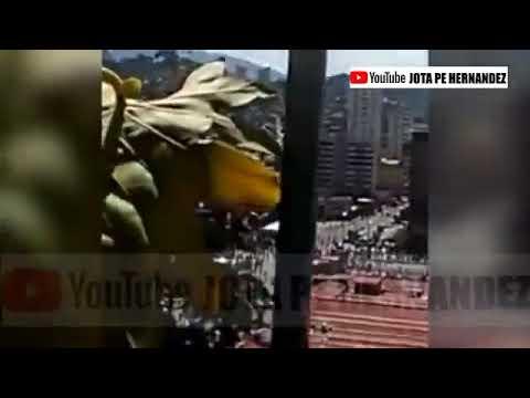 Videos caseros - NADIE ASISTIÓ CONCENTRACIÓN DE MADURO VACÍA, VTV NOS ESTÁ ENGAÑANDO