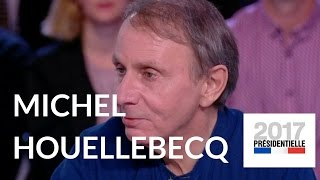 "Video Michel Houellebecq dans ""L'Emission politique"". Spéciale présidentielle – 4 mai 2017 (France 2) MP3, 3GP, MP4, WEBM, AVI, FLV September 2017"