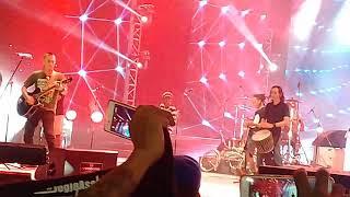Video SID feat Marjinal (Taring Babi) - Jadilah Legenda   PRJ Kemayoran 2018   JIExpo Kemayoran MP3, 3GP, MP4, WEBM, AVI, FLV Oktober 2018