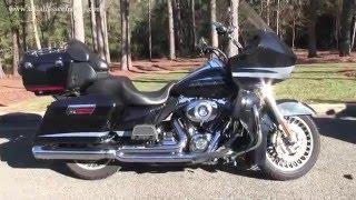 5. Used 2012 Harley Davidson FLTRU Road Glide Ultra for sale in Georgia
