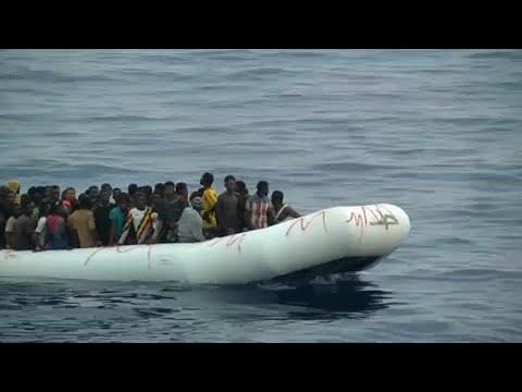 Νέα τραγωδία με μετανάστες στη Λιβύη