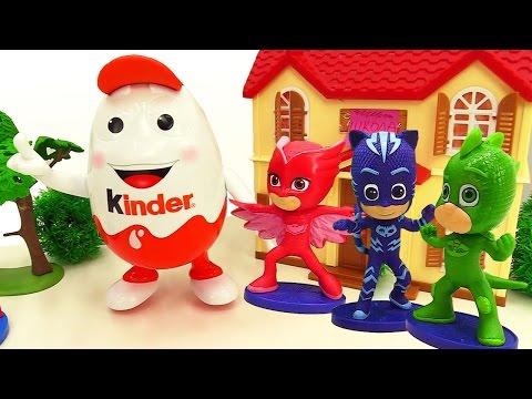 ГЕРОИ В МАСКАХ ПРОТИВ ЗЛОДЕЕВ! Детские игрушки (мультик с игрушками). Украден #КИНДЕР-ЧЕМОДАНЧИК 👜!