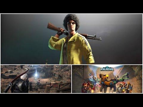 Создатели PlayerUnknown's Battlegrounds показали вертолёты и боевые катера | Игровые новости
