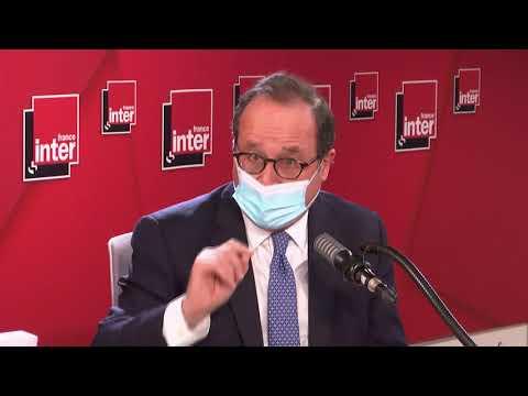 """François Hollande : le 13-Novembre, """"ce qui a été perdu, c'est l'idée de la paix durable"""""""