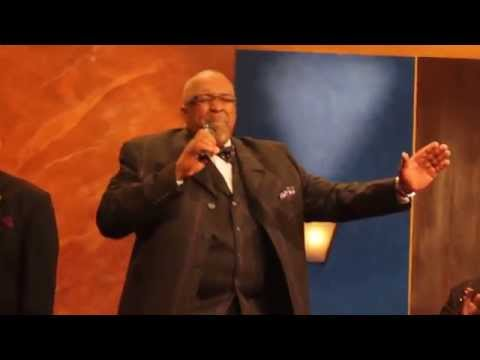 """The Wings of Faith """"Glad I've Got Jesus"""" by The Canton Spirituals"""