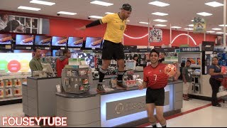 WORLD CUP CELEBRATIONS IN REAL LIFE!