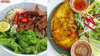 A travel vlog about my recent trip to Vietnam. In this second video I take you through my food travels in Hoi An and An Bang.