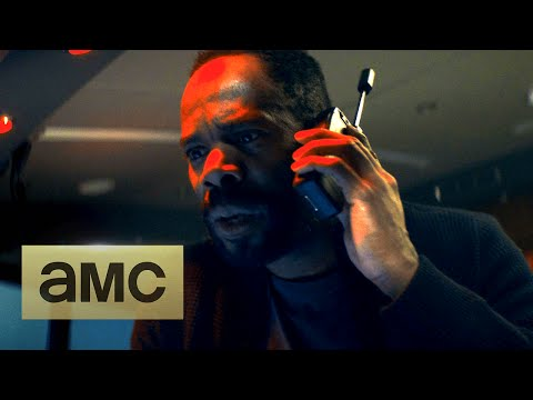 Fear the Walking Dead 2.03 (Clip)