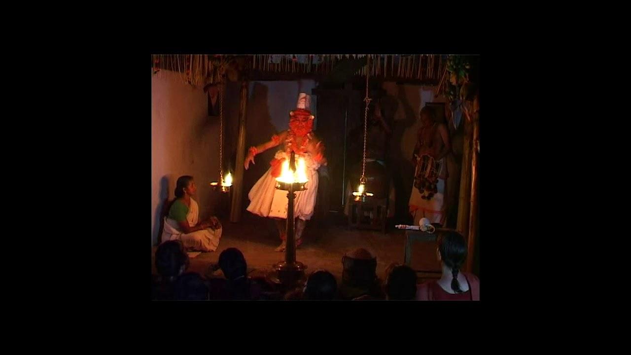 Mattavilāsam Purappadu, Part 2