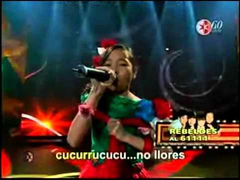 Magaby - Cucurrucucu Paloma