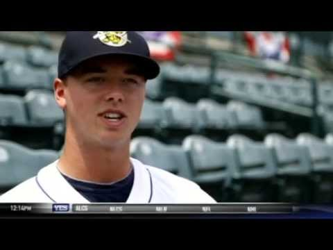 Video: A look at the top Yankees prospects - Yankees Magazine
