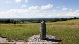 Alexandra on Mission: Interview at the Hill of Tara, Ireland - May 23, 2017 Video
