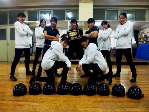 Nishikasai CREW 2013-14(西葛西中学校ダンス部)